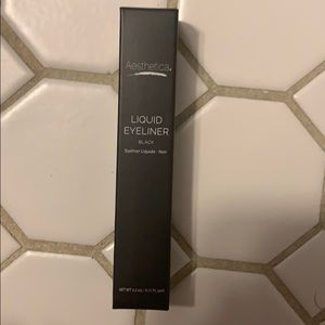 Aesthetica Liquid eyeliner never used